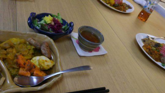 食育と会話力講座